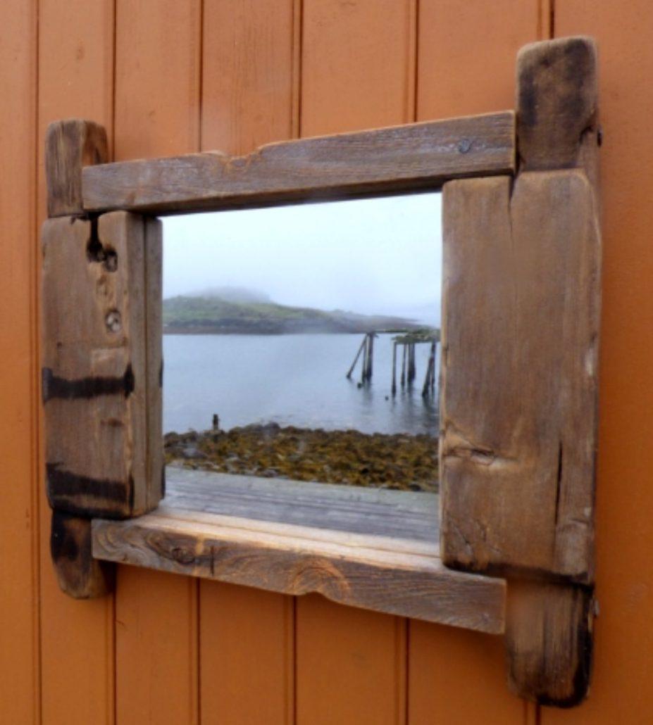 Finnmark inside