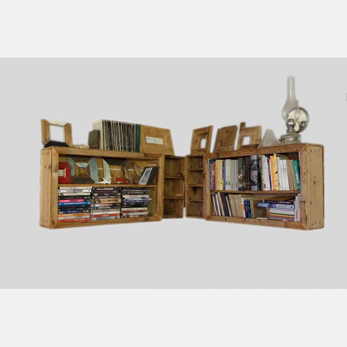 Books' corner
