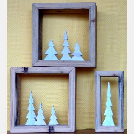 Trees box