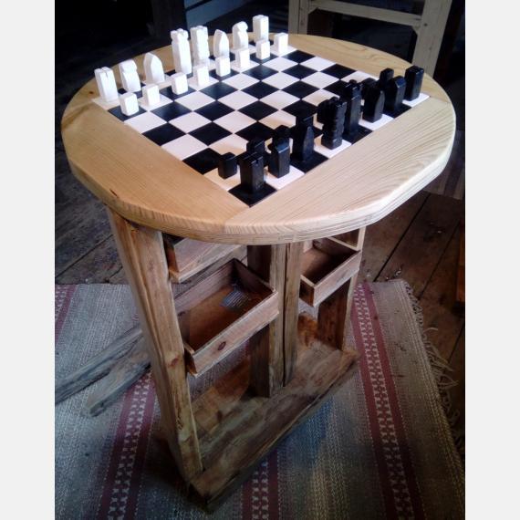 Sjakkbord